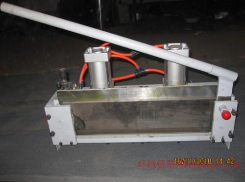 临沂新东方供应相册设备气动切刀气动切纸机