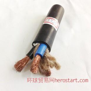 郑州硕邦电缆重型橡套软电缆YC3*10