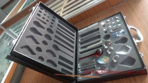 深圳EVA内衬包装盒 彩色eva包装盒
