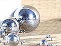 铬钢球不锈钢球