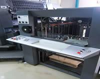 上海奇印专业彩印厂家 承接各类样本书刊海报名片印