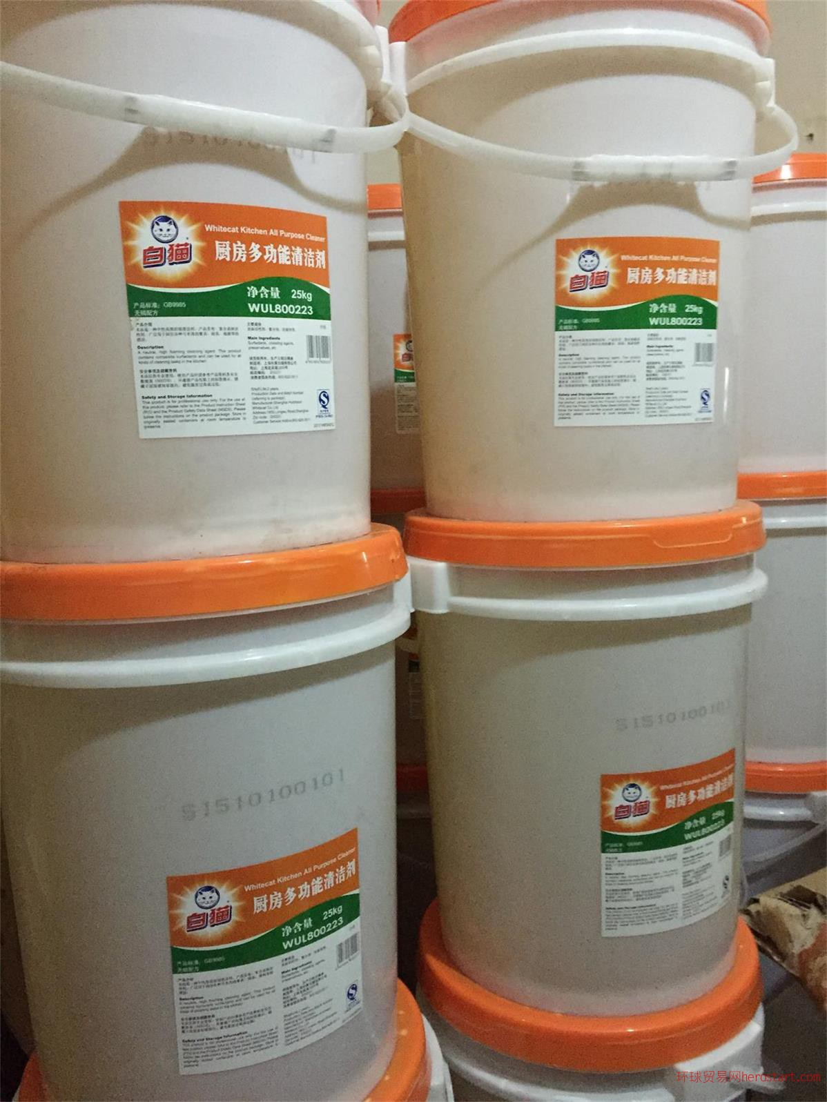 洗洁精,洗涤灵25公斤大桶