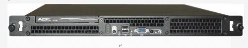 ACK实名制ID准入控制硬件
