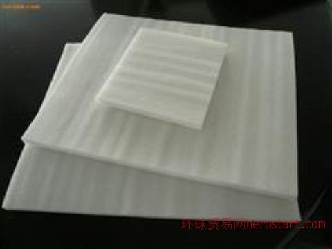 宝鸡市泡沫包装材料:珍珠棉、气泡膜、缠绕膜、泡沫板