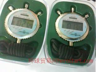 上海手表五厂 金雀牌秒表  SJ9-2II