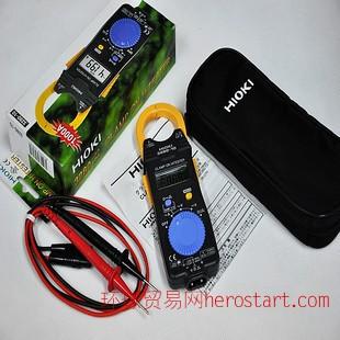 日本日置 HIOKI 钳型电流表 3280-10