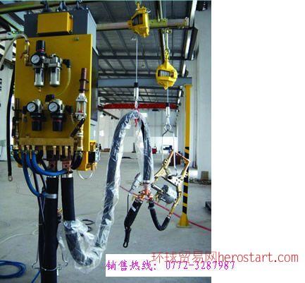 悬挂焊机/悬挂点焊机/手持式点焊机/手持碰焊机