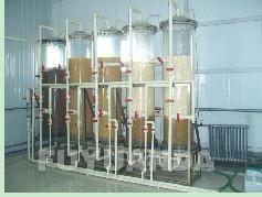 反参透纯净水处理设备