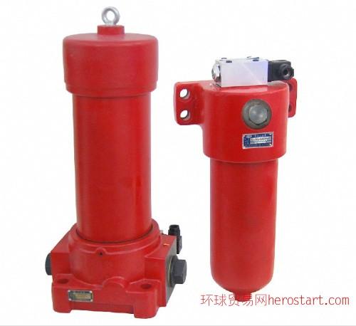 ZU-H QU-H  WU-H系列压力管路过滤器