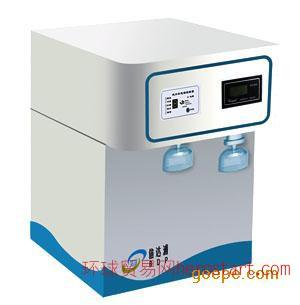BDP-T超低有机物型实验室超纯水机,超纯水器