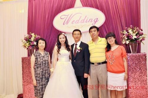 宝安婚礼跟拍
