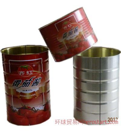 马口铁罐φ153号罐