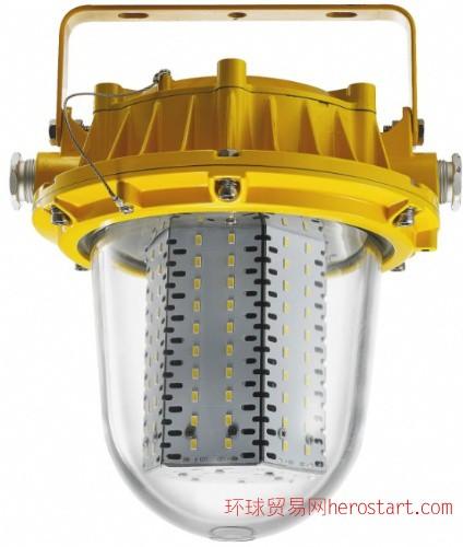 ZL8924 固态防爆全方位泛光工作灯