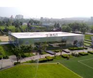 北京凯德展览展示有限公司   做过的展示