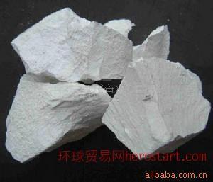 生石灰块 石灰及制品 10(分)