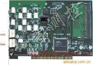 2通道14Bit高精度高速数据采集卡PCI-120614