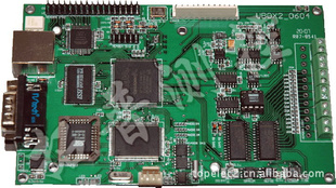 拓普测控循检式测量板卡UCARD-20016SE