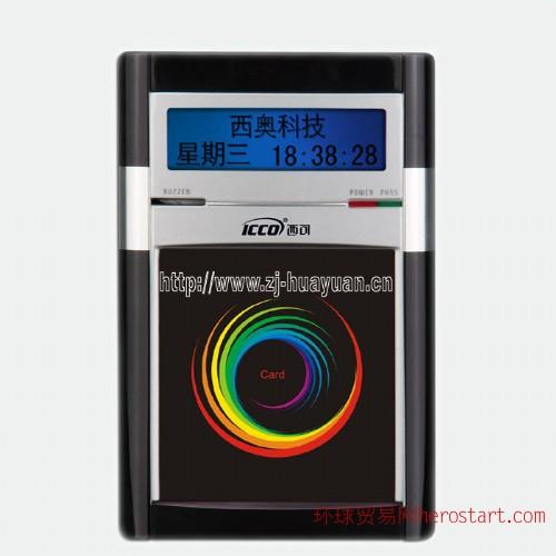 西可发卡器 USB发卡器 ID读卡器 S210D发卡器 门禁发卡器