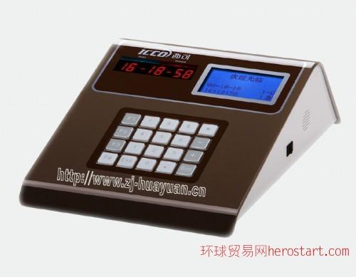 西可消费机 食堂售饭机 食堂刷卡机 卧式消费机 IC消费机
