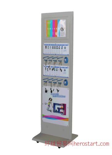 亚通eTC—IL162型手机充电站