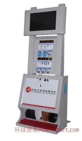亚通eTC-IC120-E型手机充电站