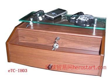 浙江亚通科技宾馆式小型手机充电站eTC-IH03