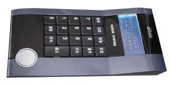 亚通EC-03物理呼叫器