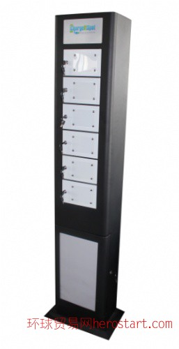 亚通eTC-IX600-A型手机充电站