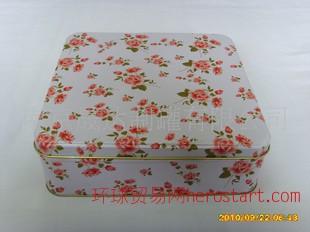 精美月饼铁盒,马口铁铁盒铁罐