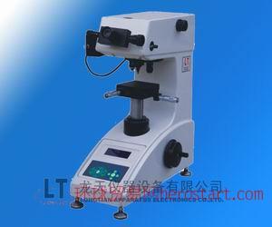 精密数显维氏硬度计LT-400A/LT-400AT