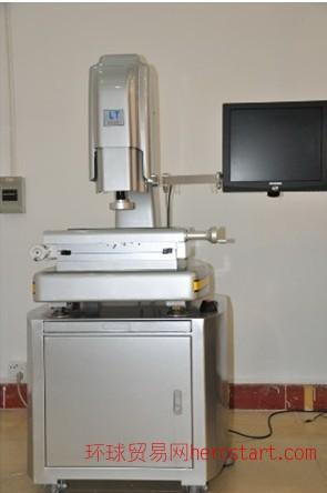 QS-3020A半自动影像测量仪