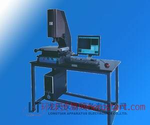 低价位适用型影像测量仪