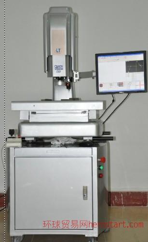 全自动3D影像测量仪