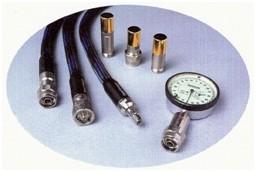 罗森伯格高性能电缆组件