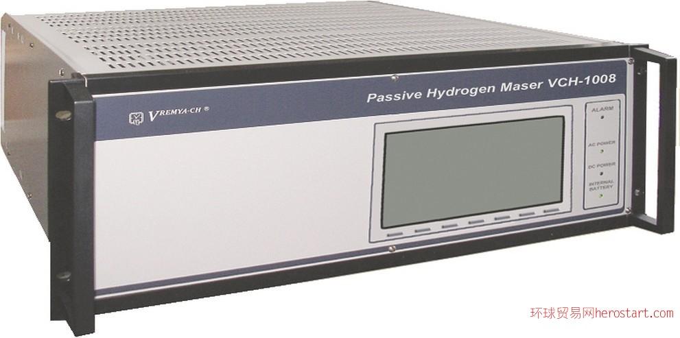 被动型氢原子钟VCH-1008