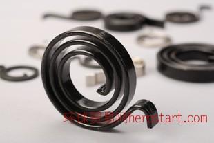 各种不锈钢弹簧 不锈钢弹簧 涡卷弹簧专业制造