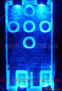 各种发光的手机按键,METALDOME  POLYDOME