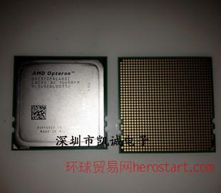 AMD皓龙 Opteron 2372 四核2.1GHz 正式版CPU OS2372PAL4DGI