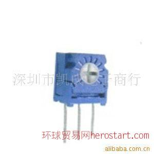 3323-504电位器   供应Ic电子元器件 全新原装