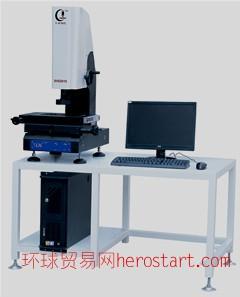出租影像测量仪SVS2010