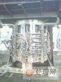 上海常年回收二手中频炉中频炉回收