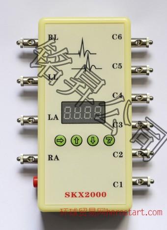 铭昇电子心电模拟仪SKX-2000G订制