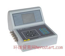 SKX-2000K心电模拟仪(增强型)