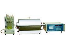 WDL-8C测硫仪