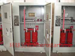 出口越南11KV变压器中性点电阻柜,接地电阻柜