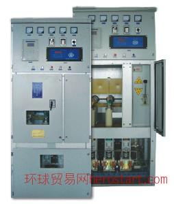 6KV.10KV消弧消谐柜,消弧柜,消弧消谐选线保护综合装置