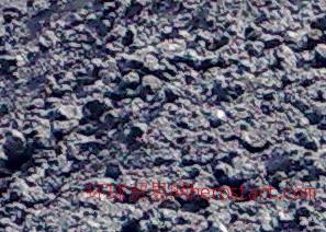 日照港美国进口高硫低灰海绵焦