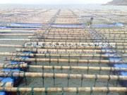 水上养殖网箱