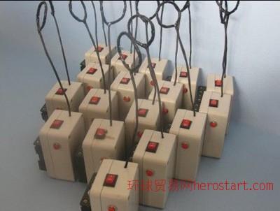 单相液晶电表控制器