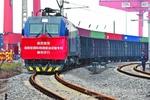 苏州、无锡、常州、连云港至 丘库尔塞、塔什干、谢尔盖利国际铁路运输代理